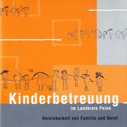 Kinderbetreuung im Landkreis Peine