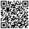 QR Code zur Website von frauenORTE